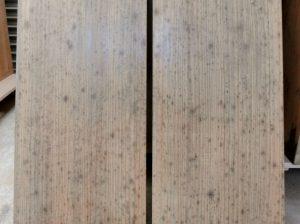 桐箪笥の豆知識、カビ対策